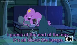 Adventure Time   Lumpy Space Princess (LSP)