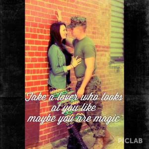 marine #military #love #quote