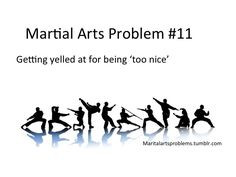 Martial Arts - Quotes