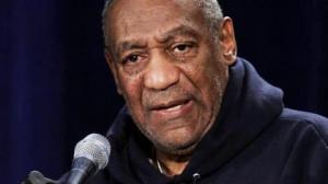 Bill Cosby ..