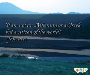Famous Quotes and Sayings About Greeks