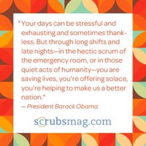 ... quotes about nurses for Nurses Week! #Quotes #Inspiration #Nurses