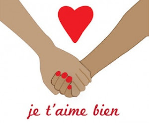 Like You: French Love Phrases