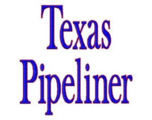 Texas Pipeliner - Machine Embroider y - 8 Sizes ...
