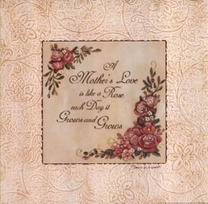 Mother's Love ~ Fine-Art Print