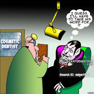 Canine Teeth cartoons, Canine Teeth cartoon, funny, Canine Teeth ...