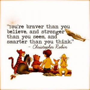 Inspirational Disney Quotes