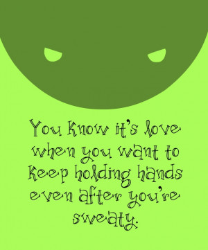 funny love quotes for him from the heart
