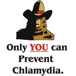 prevent_chlamydia_greeting_cards_pk_of_10.jpg?height=250&width=250 ...