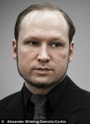 ... games like Call Of Duty, played famously by mass murderer Anders