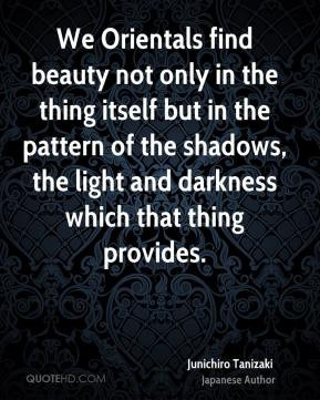 Quotes About Darkness and Shadows