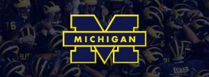 Michigan football facebook covers photo