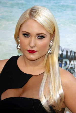 Hayley Hasselhoff Brings the Quotes of the Day