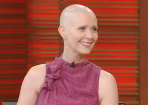 Cynthia-Nixon-bald-for-cancer-patient-role-in-Wit.jpeg