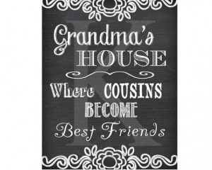 have the best grandma quotes