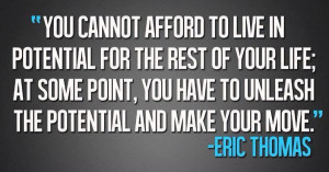 Eric Thomas – Your Potential