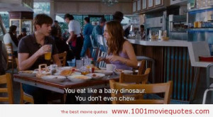 No Strings Attached (2011) No Strings Attached 2011 1001 Movie Quotes ...