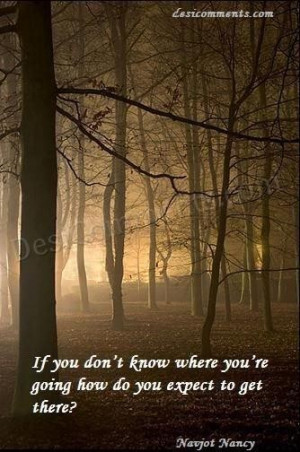 Nature pictures with quotes sunset in forest