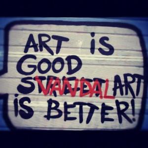 Banksy Graffiti Quotes and Sayings