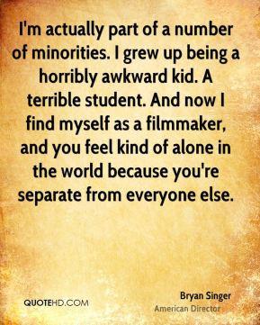 Bryan Singer Top Quotes