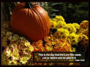 Psalm 118:24 Wallpaper