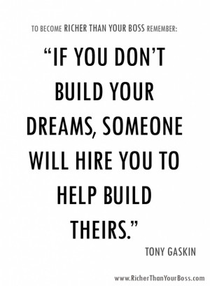 You are here: Home › Quotes › goals and dreams. quotes and advice ...