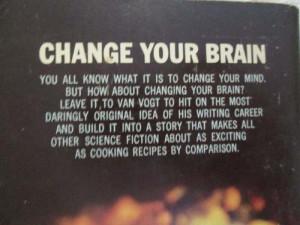 The Mind Cage - A.E. Van Vogt