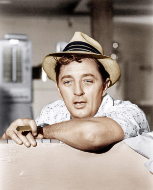 Robert Mitchum Movie Quotes Quotesgram
