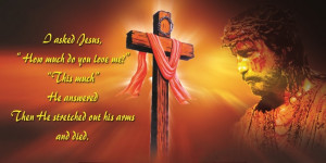 ... strengthen u and May His Graces Shine Upon u On Good Friday N always