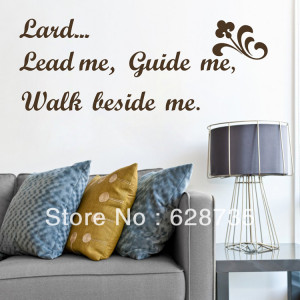 ... -lead-me-guide-me-Vinyl-wall-stickers-sayings-home-decor-quotes.jpg