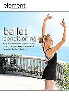 Element the Mind Body Experience - Ballet Conditioning