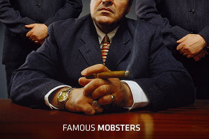 famous mobsters quotes