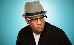 Actor DL Hughley is One Funny Guy -- But NOT When It Comes to Cancer ...