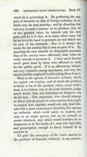 Adam Smith Quotes Adam smith quotes