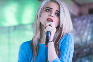 ... Abyss Explore the Collection Singers United States Sky Ferreira 561942