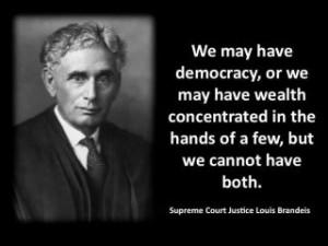 justice brandeis quote