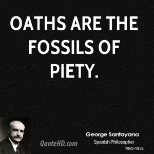 George Santayana Quotes Picture 18852