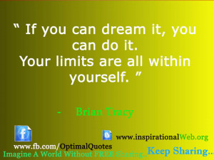 Age Quotes by Brian Tracy