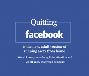 Awesome Facebook Quotes And Sayings ~ Facebook Image Quotes And ...