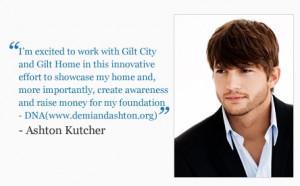 Pin Ashton Kutcher Quotes The Guardian On Pinterest