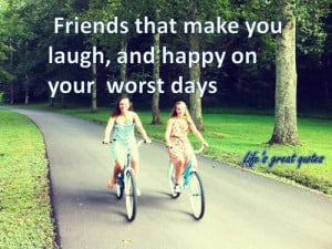 Best Friend Quotes And Sayings For Teenage Girls
