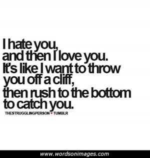 Forbidden love quotes