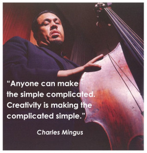 Jazz Quotes Put To Pictures