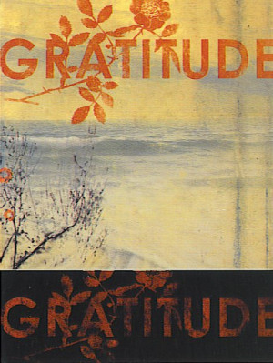 Gratitude Quotes & My Thank You List for Thanksgiving