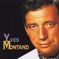 Yves Montand Cd Cover Art picture