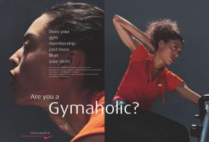 Nike Ads Keep It Real