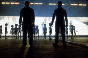 Spielberg's Close Encounters of the Third Kind Based on Facts?