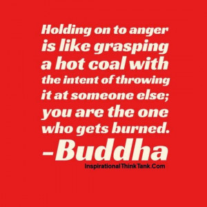 Buddha Quotes, Anger Quotes