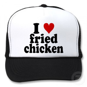 Funny Fried Chicken Quotes Pile fried chicken funny