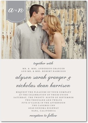 The Best Places To Buy Wedding Invitations Online: From Printable Kits ...